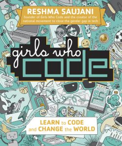 Coding for Tweens and Teens | SLJ Spotlight