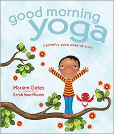 Good Morning Yoga & Good Night Yoga | SLJ DVD Review