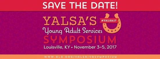 Equal Parts Teen Services and YA Lit at 2015 YALSA Symposium