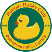 Get Quacking: A Rubber Ducky Club Encourages 1,000 Early Learning Moments
