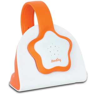 Test-Driving the Starling: Can a word-tracking device make babies smarter? | SLJ Review