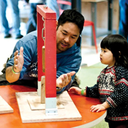 A Maker Space for Little Ones