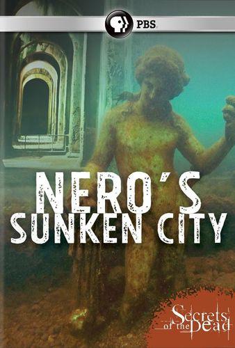 Nero's Sunken City | SLJ DVD Review