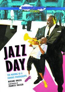Jazz Day | SLJ DVD Review
