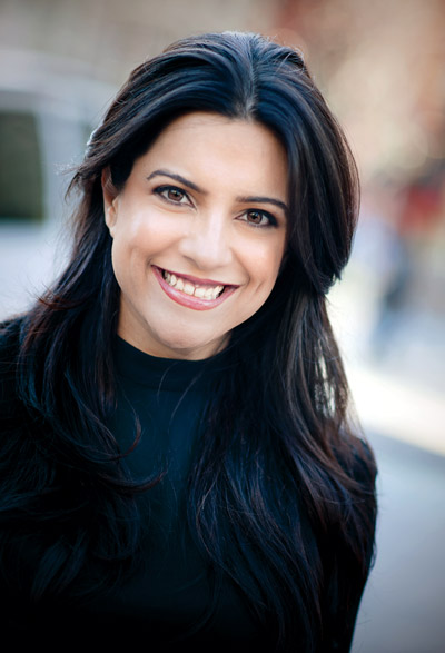 Reshma Saujani On Closing the Gender Gap in Tech