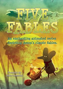 Five Fables | SLJ DVD Review