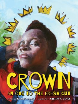 Celebrate Black History Month Every Month with Picture Books