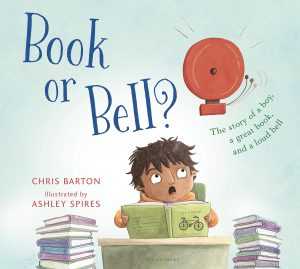 We Love Books about Books! | SLJ Spotlight