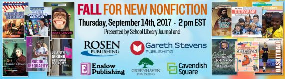 Fall for New Nonfiction