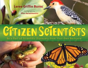 Tween Titles to Inspire Science-Based Community Projects | Nonfiction Notions