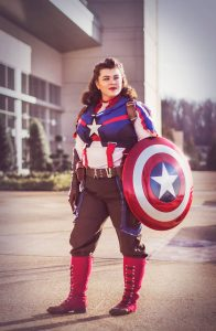 How To Plan a Cosplay Workshop for Teens