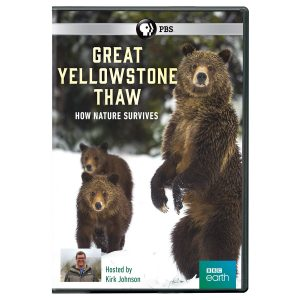 Great Yellowstone Thaw | SLJ DVD Review
