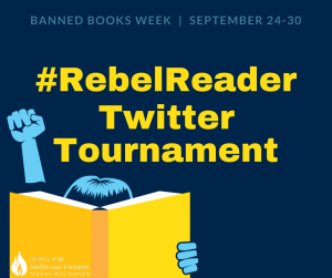 New Resources for Banned Books Week
