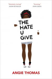 'The Hate U Give' Returns to H.S. Shelves in Katy, TX