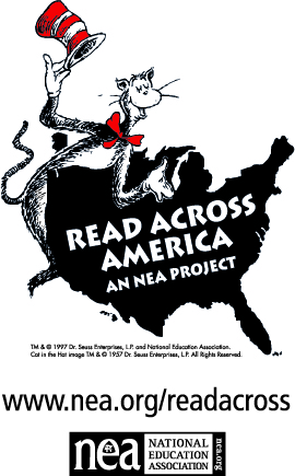 Is the Cat in the Hat Racist? Read Across America Shifts Away From