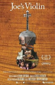 Joe's Violin | SLJ DVD Review
