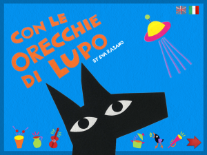 Listen Up! (Con Le Orecchie Di Lupo) | Touch and Go