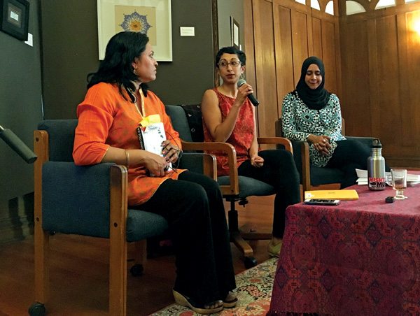 Oakland Public Library Takes Action Against Islamophobia