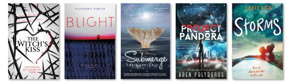 YA: Stellar New Titles from John Green, Philip Pullman, Libba Bray, & More | November 2017 Xpress Reviews