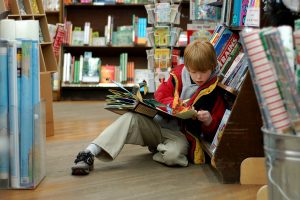 Fountas and Pinnell Say Librarians Should Guide Readers by Interest, Not Level