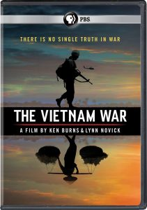 The Vietnam War | SLJ DVD Review