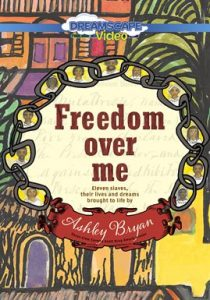 Freedom Over Me | SLJ DVD Review