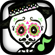 Just In Time for Día de los Muertos: The