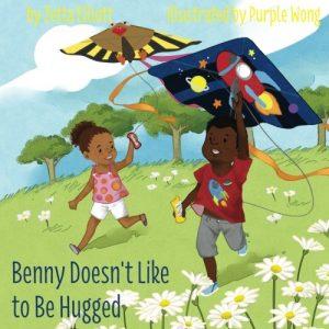 Benny Doesn't Like To Be Hugged by Zetta Elliott   SLJ Review