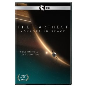 The Farthest: Voyager in Space | SLJ DVD Review