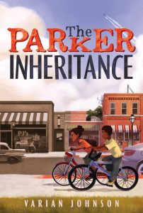 The Parker Inheritance by Varian Johnson | SLJ Review