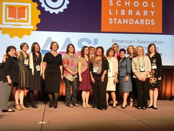 AASL 17: Starring Standards
