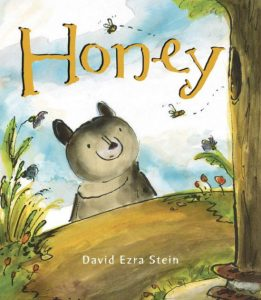 Honey by David Ezra Stein | SLJ Review