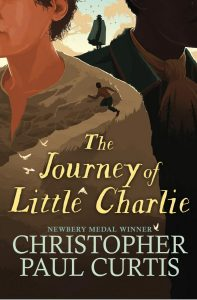 The Journey of Little Charlie by Christopher Paul Curtis | SLJ Review