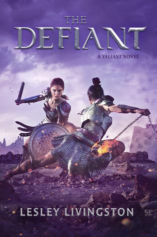Two Teen Titles On Gladiators | SLJ Spotlight