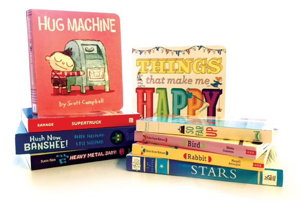Board Books Make Us Happy| Editors' Picks