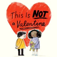 Great Books: Sweet Treats for Valentine's Day