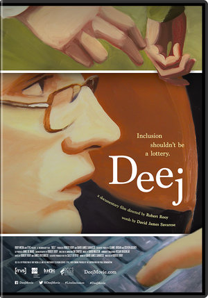 Deej | SLJ DVD Review