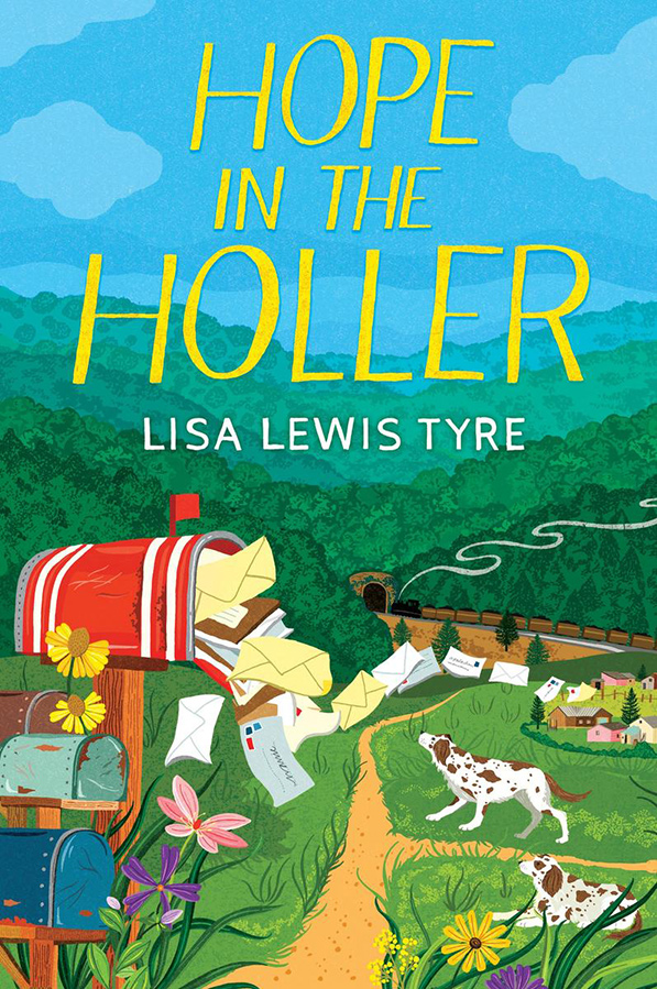Hope in the Holler by Lisa Lewis Tyre | SLJ Review
