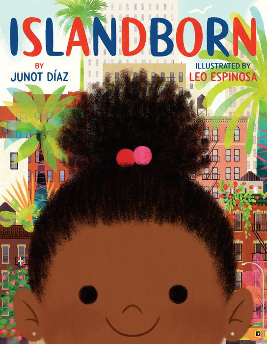 Islandborn/Lola by Junot Díaz | SLJ Review