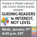 Guiding Readers by Interest, Not Level