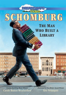 Schomburg: The Man Who Built a Library | SLJ DVD Review
