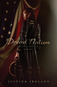 Dread Nation by Justina Ireland | SLJ Review | School Library Journal