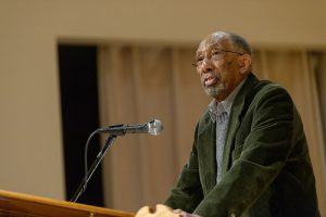 Award-Winning Author Julius Lester Leaves Behind Storied Legacy