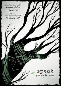 Review: Speak