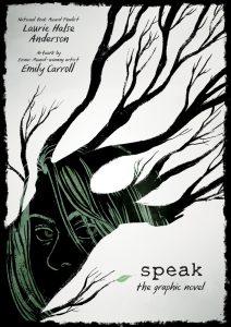 Review: Speak