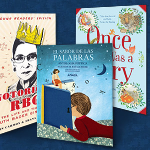 'Notorious RBG' and Other High-Interest Nonfiction | February 2018 Xpress Reviews