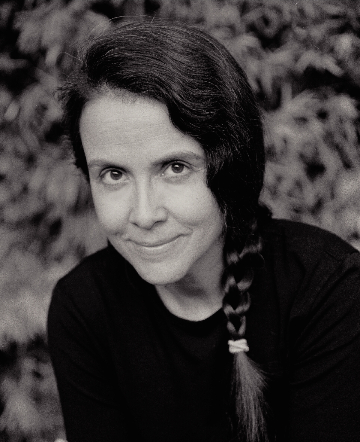 Unplugging and Listening with Naomi Shihab Nye