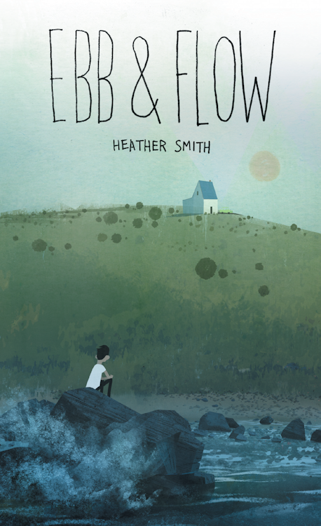Ebb and Flow by Heather T. Smith | SLJ Review