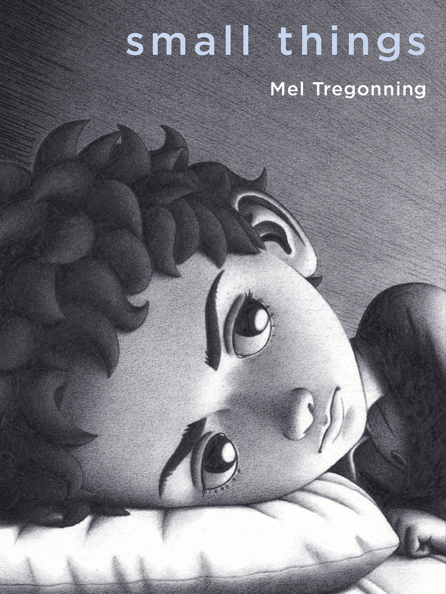 Small Things by Mel Tregonning | SLJ Review