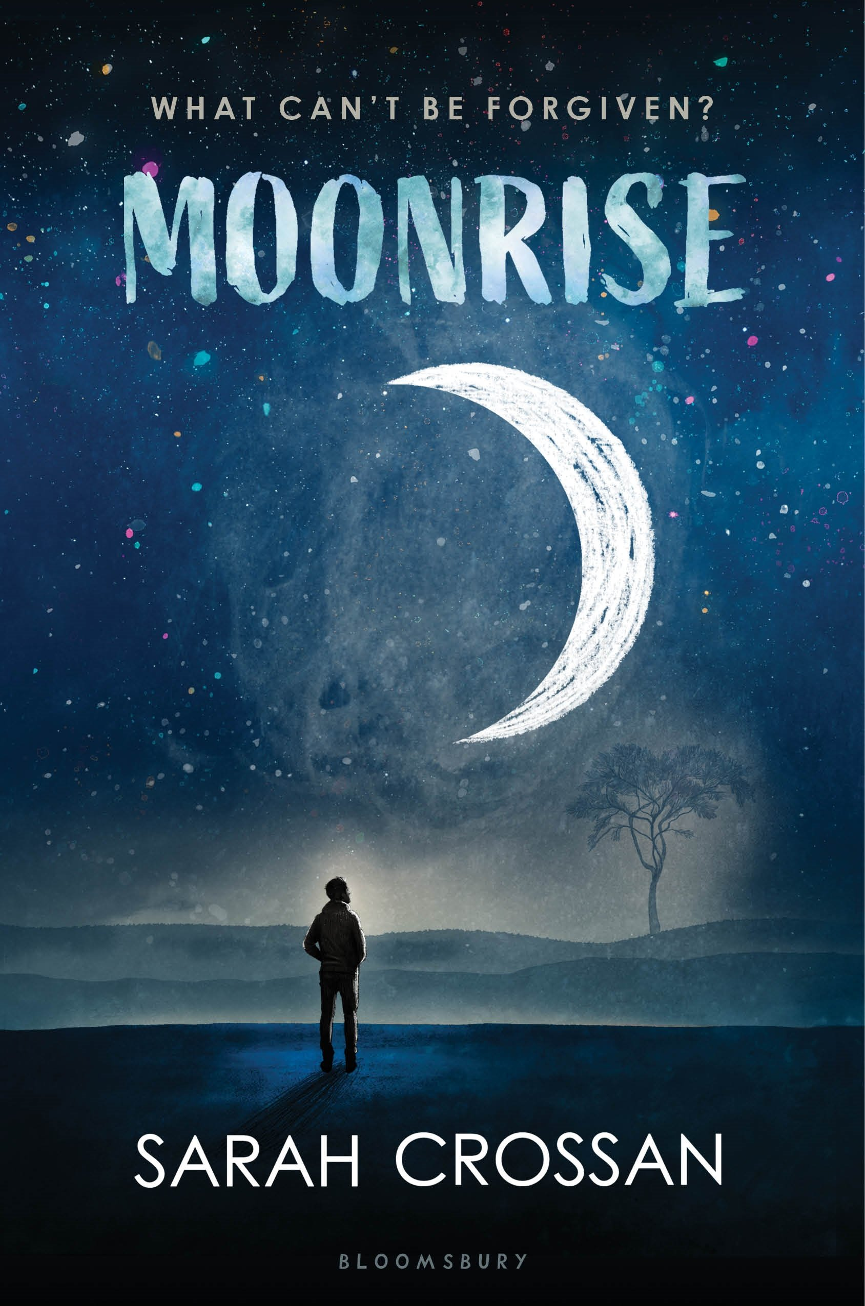 Moonrise by Sarah Crossan | SLJ Review